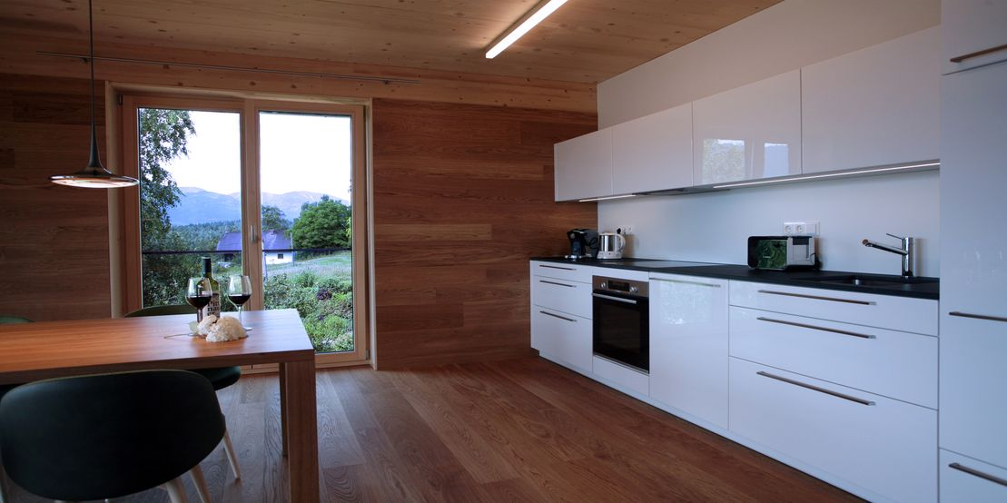 Design Apartment Faaker See in Villach/Drobollach